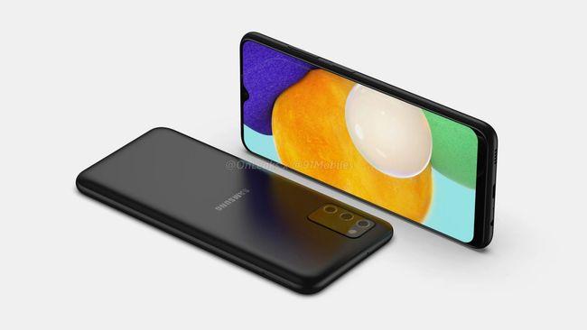 Samsung-Galaxy A03s